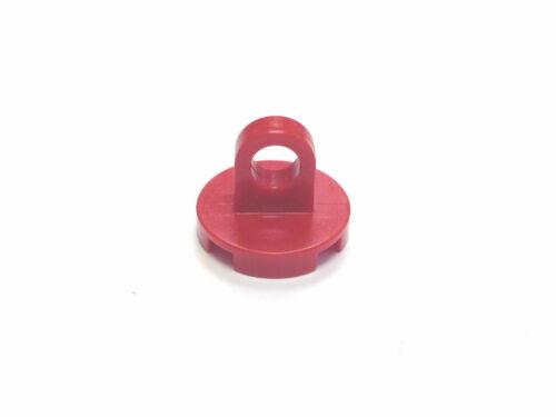 Lego 2376//74698 2X2 Round tile w Ring-Choix Couleur//Taille de Paquet-Gratuit p/&p!