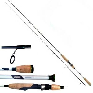 Spoonrute Ultra Light Spinrute Mitchell Epic ML  180 2-12 gramm Wg.