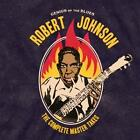 Genius Of The Blues+The Complete Master Takes von Robert Johnson (2016)