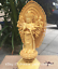 17-034-China-Boxwood-Carving-1000-Arms-Avalokiteshvara-of-Goddess-Kwan-Yin-Buddha-S miniature 5