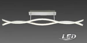 Briloner DEL Alu Plafonniers lampes de plafond objet Lumière Lampe Luminaire 4405-029
