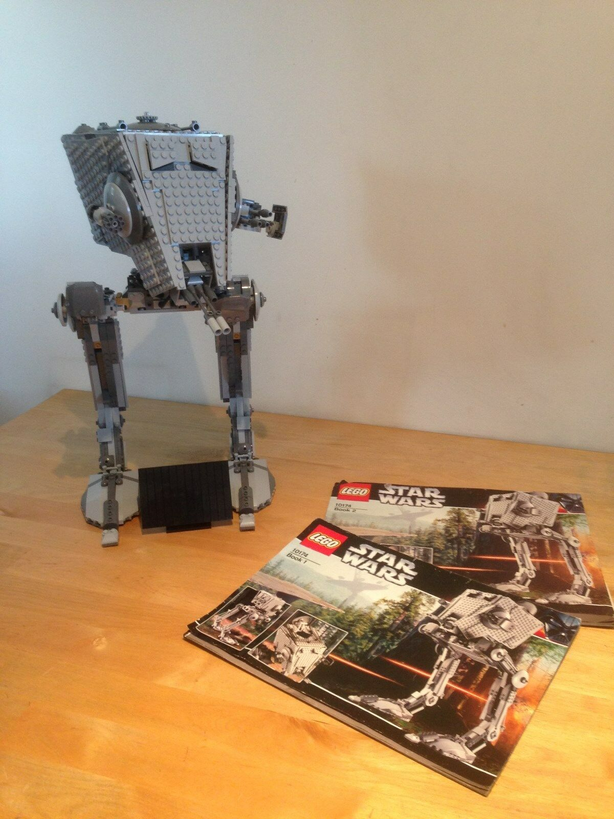 Lego Star Wars 10174 - UCS AT-ST (Unboxed)