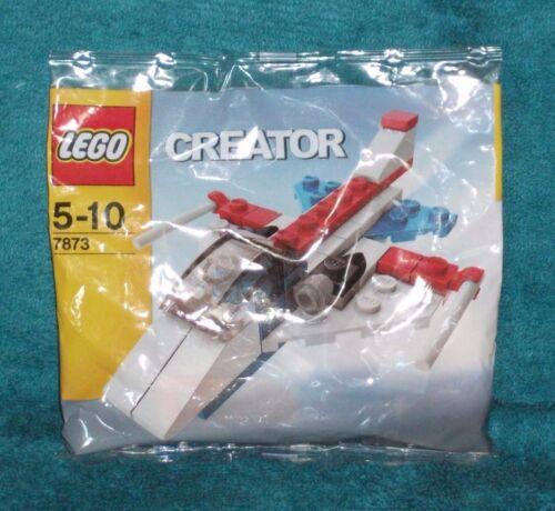 LEGO CREATOR Jet Plane Polybag Set 7873 BNSIP