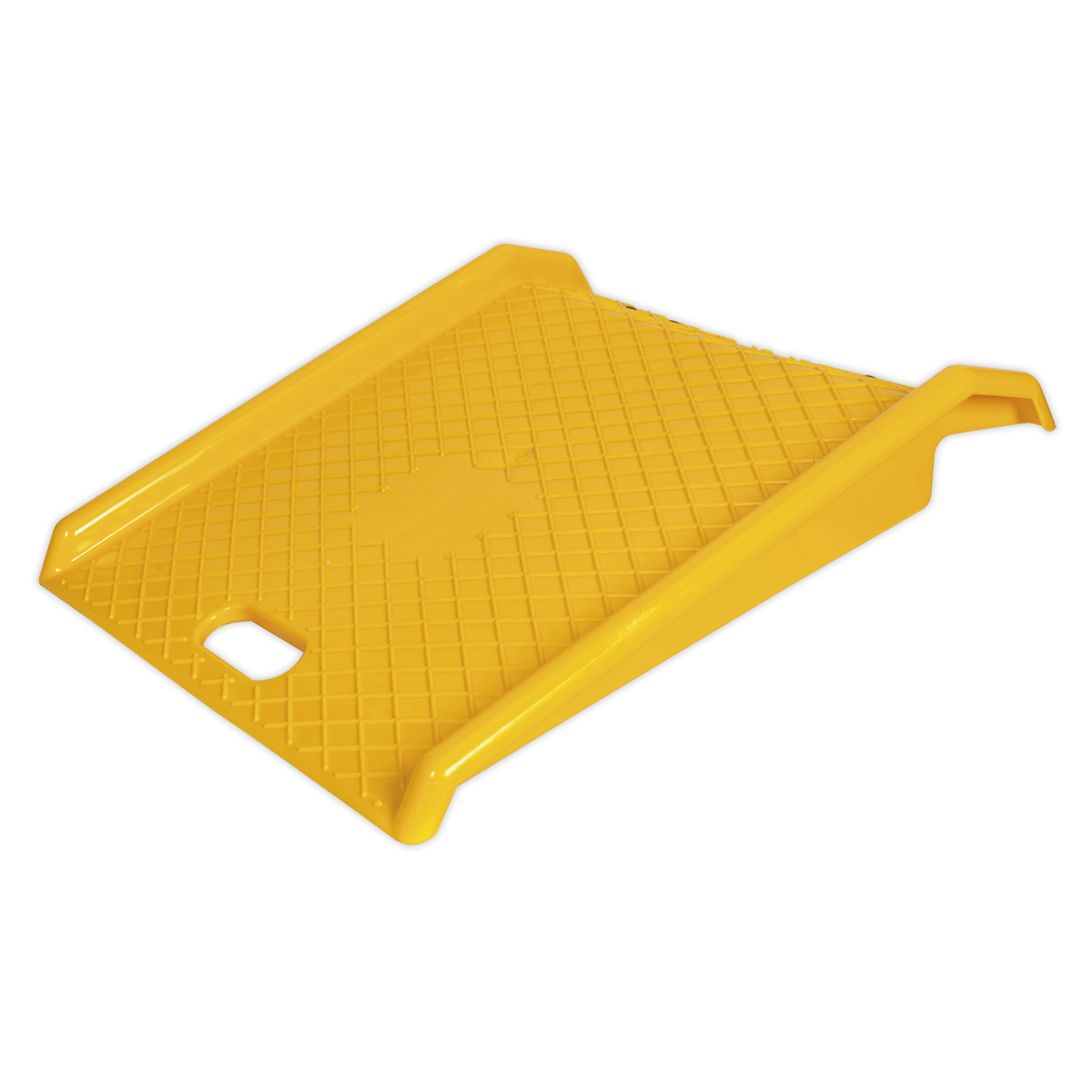 Portable Access Ramp 450kg Capacity   SEALEY PAR01 by Sealey   New