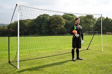 Kickster Football Goal 16 x 7.  Ultra portable goal post **Brand New To Market**