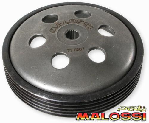 Kupplungsglocke Malossi Wing Clutch Bell 107mm für Piaggio Vespa Gilera Peugeot