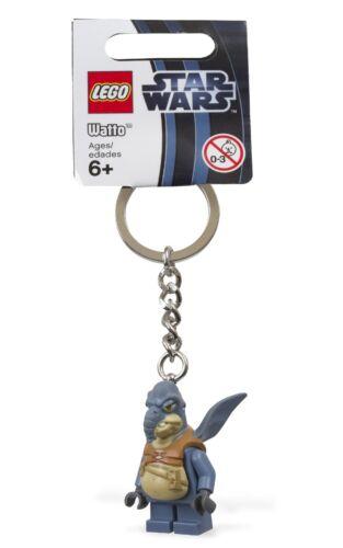 LEGO # Keyring # Watto # Star Wars # New # keychain key ring chain