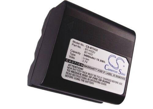 Vl-sw50 Vl-e600u Celular De Calidad Vl-sw50e Premium Batería Para Sharp Vl-ah131h