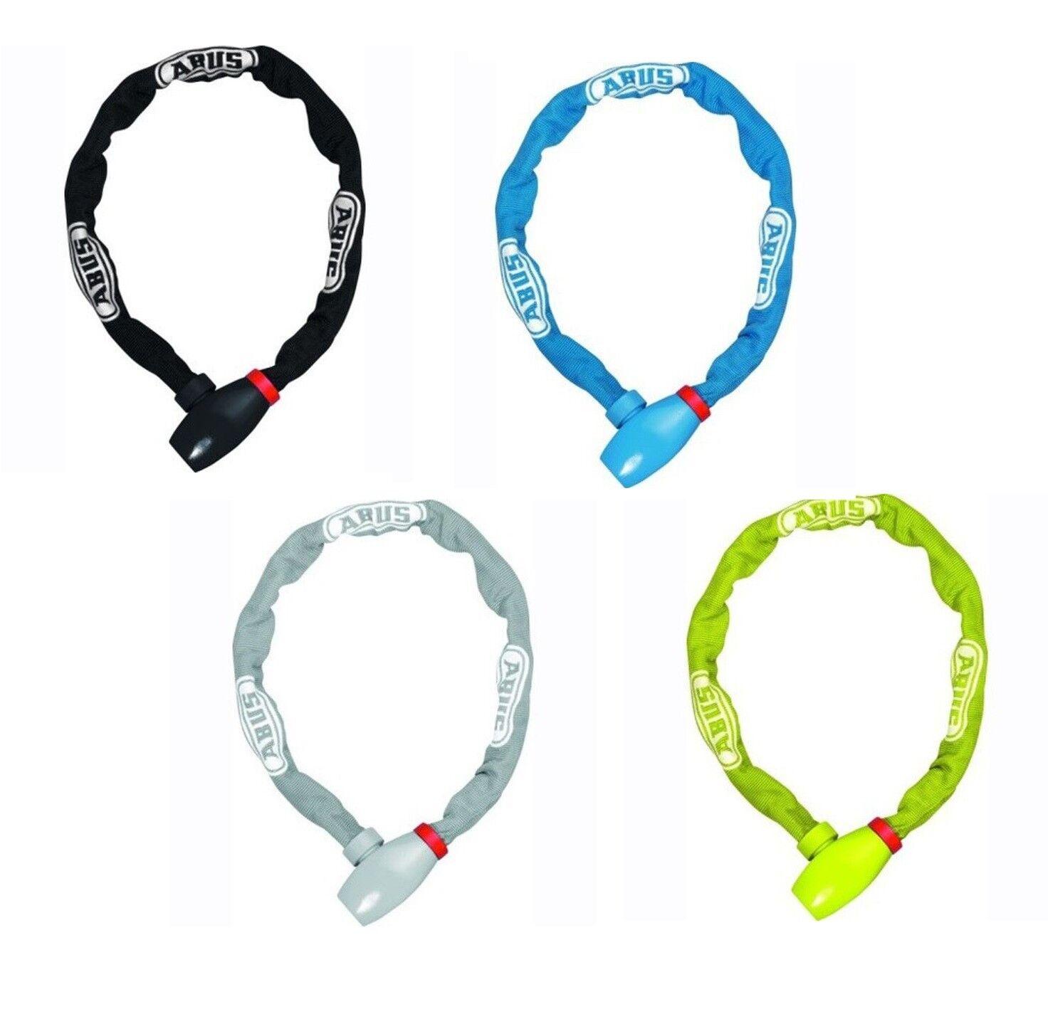 ABUS uGrip Chain 585 100 Fahrrad-Kettenschloss 100cm, 5mm stark, versch. Farben