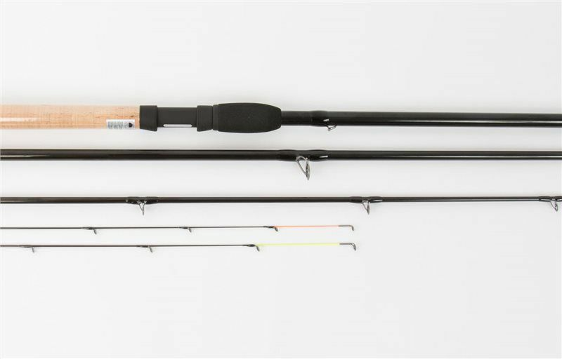 Preston Innovations Dutchmaster  12ft 8in  13ft 8in Quiver Tips Coarse Fishing  discount promotions