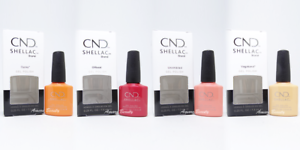 CND-BOHO-Spirit-Collection-Summer-2018-Shellac-Gel-Nail-Polish-034-Choose-Any-034