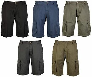 MENS-CARGO-COMBAT-CASUAL-SMART-SUMMER-WALKING-SUMMER-SHORTS-30-60-7-99