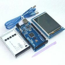 "SainSmart Mega2560 + 3.2"" TFT LCD Shield Touch Screen for Arduino"