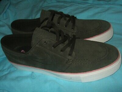 sells new images of popular stores Nike SB Zoom Janoski HT Sequoia-Elemental Pink Size US 13 Men's ...