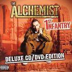 1st Infantry [PA] by The Alchemist (CD, Apr-2006, Koch (USA))