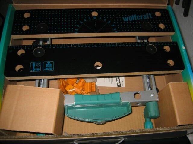 Andet håndværktøj, Wolfcraft