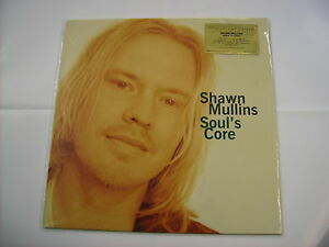 SHAWN-MULLINS-SOUL-039-S-CORE-LP-VINYL-NEW-SEALED-2014-MUSIC-ON-VINYL