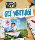 Get Writing! by Charlotte Guillain (Hardback, 2014)