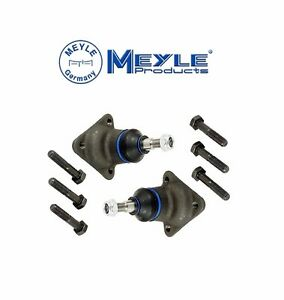 Details about Set of 2 Front For VW Super Beetle Suspension Ball Joint  Meyle 113407361EMY