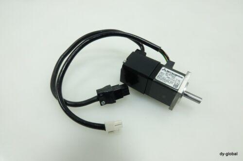 MITSUBISHI Used HC-KFS053 AC SERVO MOTOR 50W MOT-I-1338=2J42-13