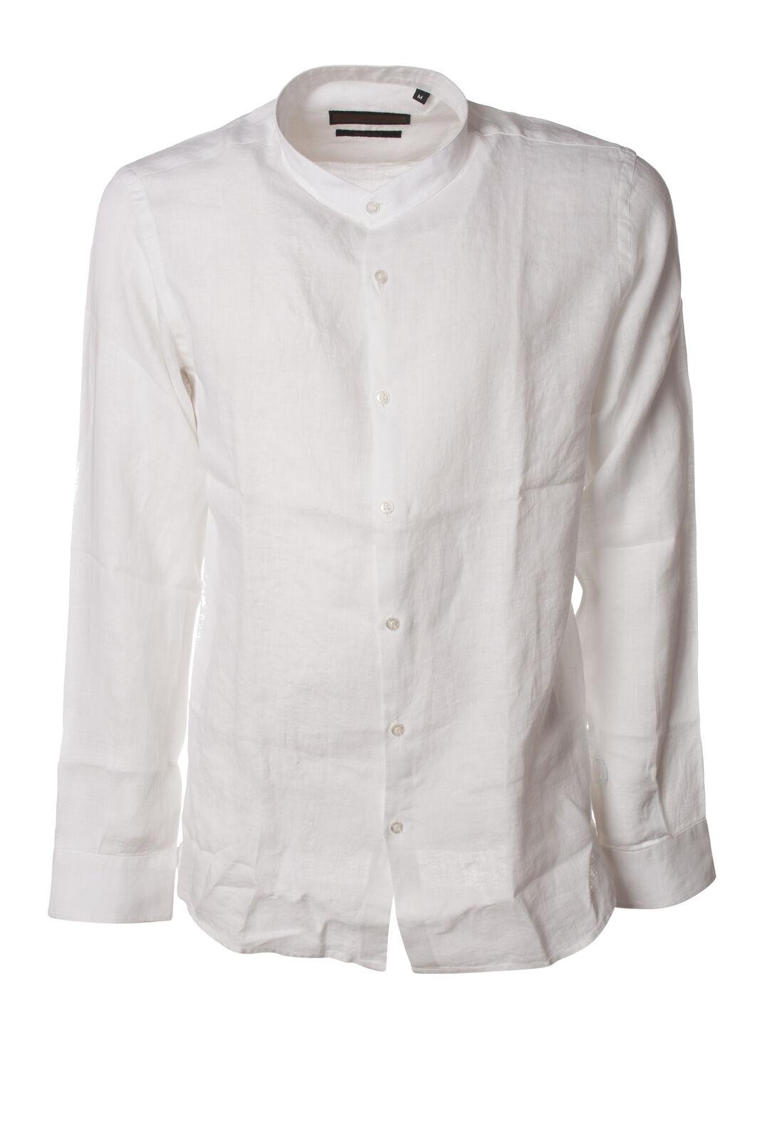 Laboratori Italiani - Camicie-Camicia - herren - Bianco - 6092902H191334