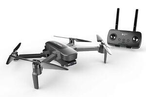 HUBSAN H117P ZINO PRO FOLDING DRONE 4K,FPV,5.8G,GP