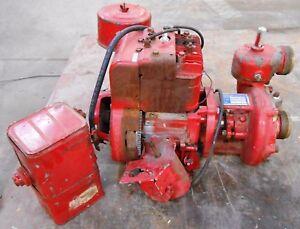 BRIGGS-amp-STRATTON-4-CYCLE-ENGINE-190437-1541-01-8-HP-3600-RPM