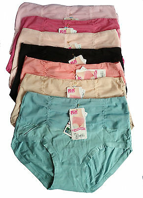 "Fashion sexy cute soft Sz:L/XL 26-34"" women's underwear underpants panties Super"
