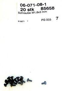 1-Stueck-Schraube-fuer-Weichenantrieb-Roco-85658-LF2