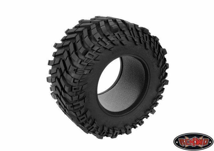 Rc4wd Mickey Thompson Baja Claw TTC 40 series 3.8 neumáticos 2 unid. z-t0081