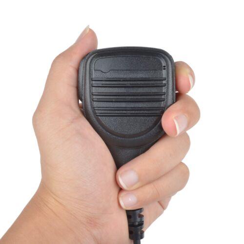 Remote Speaker Mic For Motorola GP68 CP150 GP88 CP200  Handheld