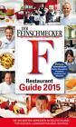 DER FEINSCHMECKER Restaurant Guide 2015 (2014, Gebundene Ausgabe)