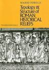 Typology and Structure of Roman Historical Reliefs by Mario Torelli (Paperback, 1992)