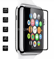 Full border Edge Tempered Glass Screen Protector For Apple Watch Series 1/2 42MM