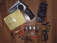XMODS Parts LOT Radio control car