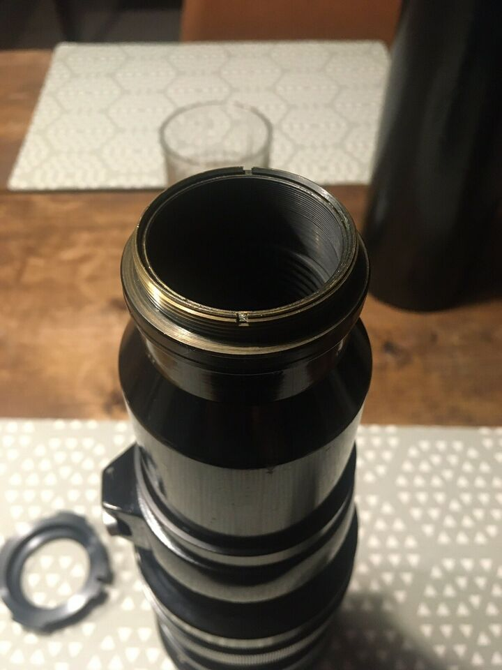 Teleoptik, andet mærke, Tair-3 300mm f.4/5