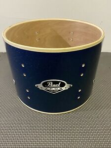 """Upcycle Tom Drum Shell 13"""" Bare Wood Project"""