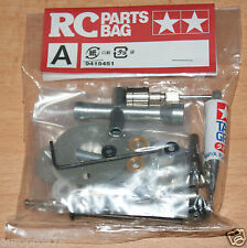 Tamiya 58211 Rover Mini Cooper Racing/M03, 9415451/19415451 Metal Parts Bag A