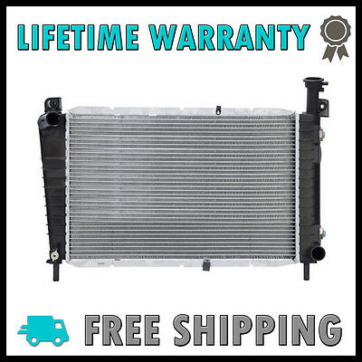 PLEASE COMPARE RATINGS2.0 2.4 L4 2.5 V6 NEW RADIATOR #1 QUALITY /& SERVICE