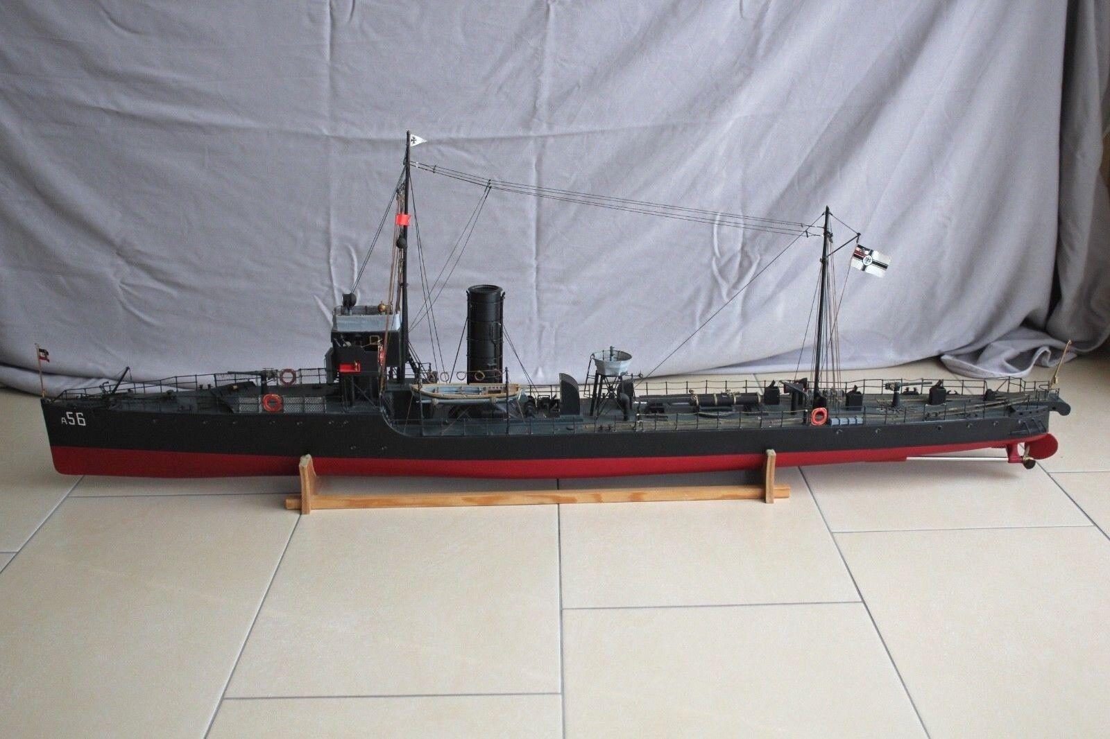 A 56 Fabricant, ca 1 50 Bateau Modèle 1 1250