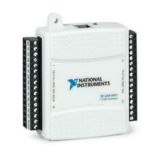 New National Instruments Ni Usb 8451 I2cspi Interface Device