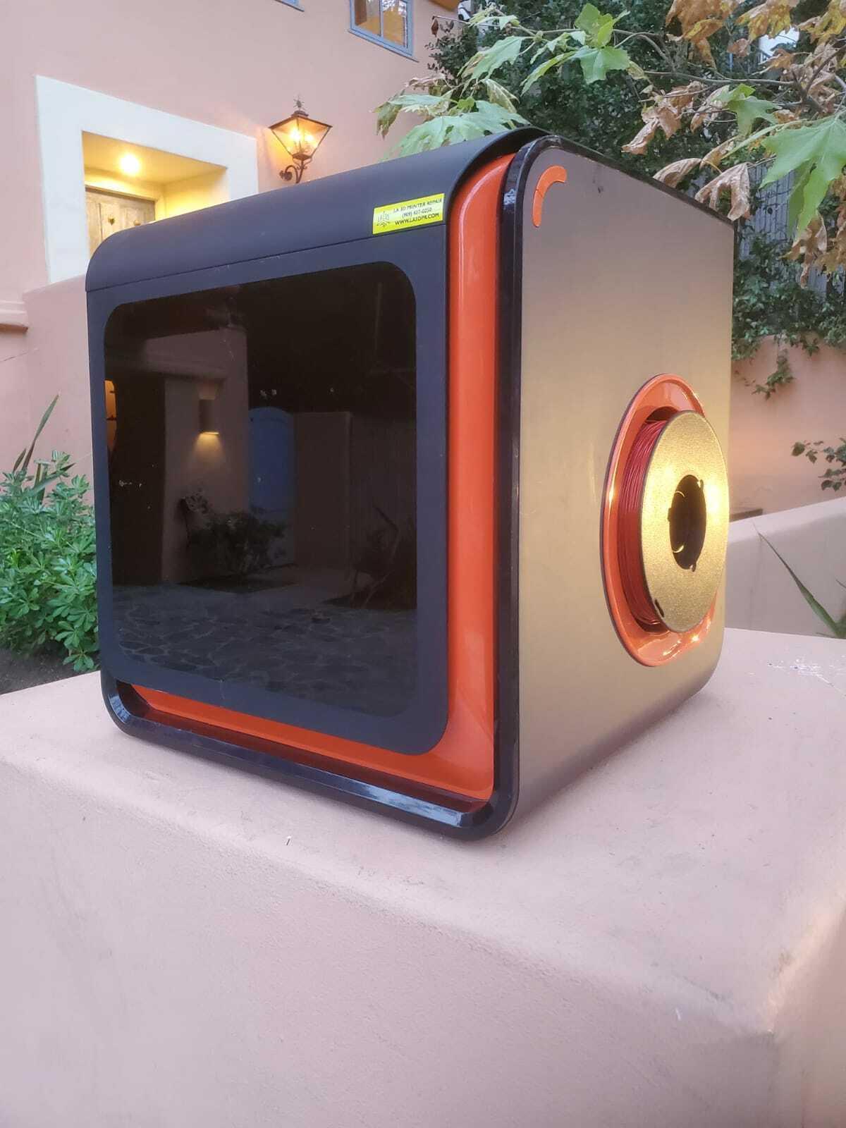 3D Printer: Tiertime Upbox+, USED