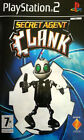 Secret Agent Clank (Sony PlayStation 2, 2009) - European Version