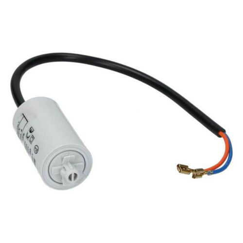 Combinaison Condenseur Whirlpool 481212018029 4µf pour réfrigérateur//congélateur//