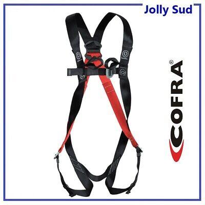 4 cm imbracatura di sicurezza albero arrampicata cinghia per uso personale I3C 1 pz 180 cm