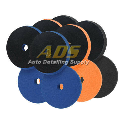 "Lake Country 5 1//2/"" SDO Foam Polishing Pads 12 Pack"
