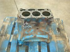 1966 Ford 3000 Tractor Engine Block