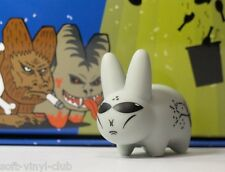 Kidrobot LORE of the LABBIT Mini Series Grey Alien Zeta Reticuli