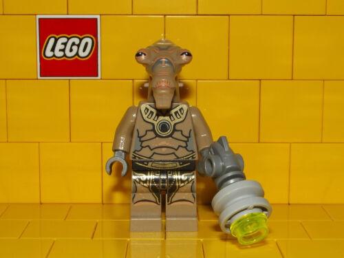 Lego Star Wars Geonosian Pilot Split From Set 75023 New