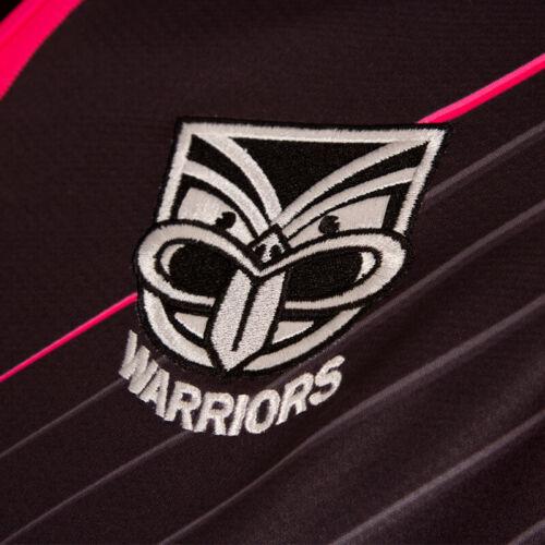 New Zealand Warriors Men's Women In League Jersey